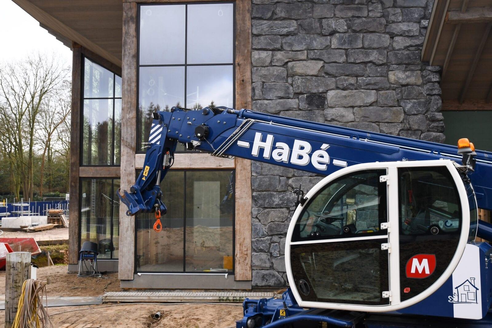 Meer informatie over vacature(s) bij HaBé