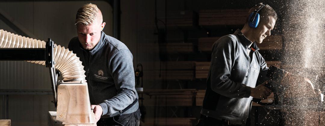 Vacature | Ga werken bij Bronkhorst in Uddel!